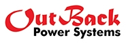 Logo Outback Power