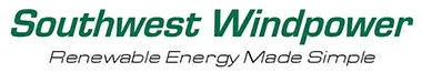 Logo Southwest Windpower