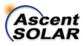 Logo Ascent Solar Technologies
