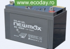 Baterie NEWMAX Deep Cycle SG 12-100